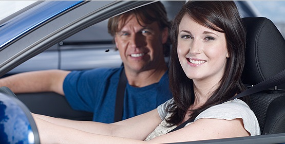 ICBC's tips for teaching your teen to drive