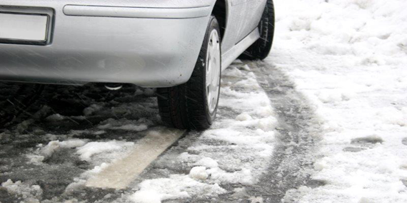 Winter Tires Vancouver >> Icbc Survey Half Of Drivers Using Winter Tires This Year