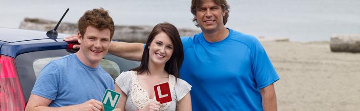 Driver License Renewal Bc