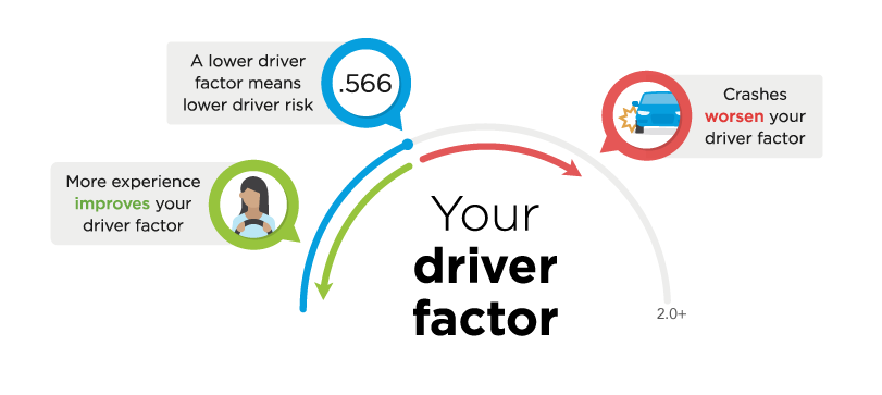 Driver Factor